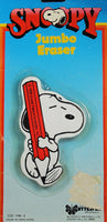 Giant Snoopy Eraser