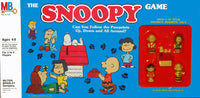 The Snoopy Game Board Game - BRAND NEW/STILL SEALED!