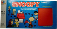 The Snoopy Game