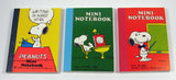 Snoopy Mini Notebook