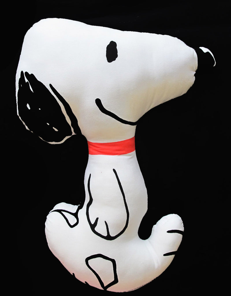 Snoopy Large Pillow Doll