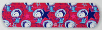 Snoopy Astronaut Band-Aids