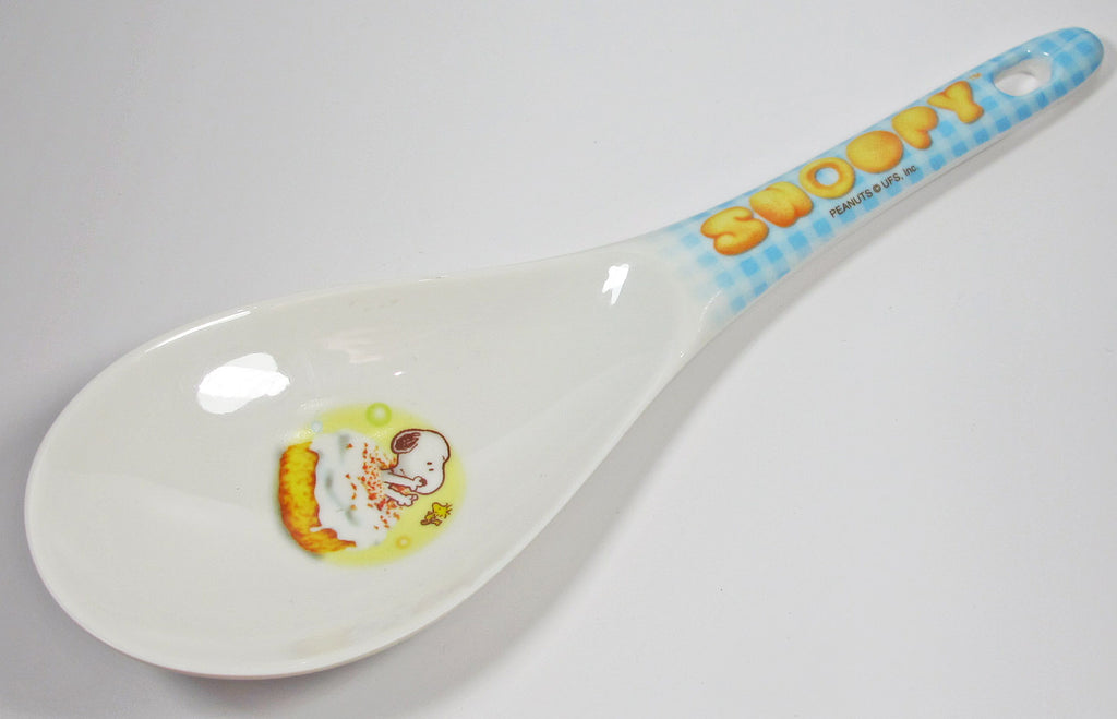 Snoopy Melamine Spoon Rest