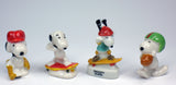 Peanuts Mini Porcelain Figurine - Sports