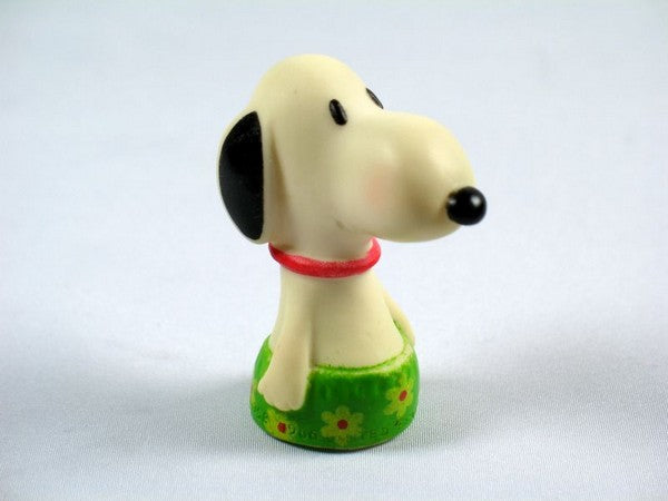 Camp Kamp Figure - Snoopy