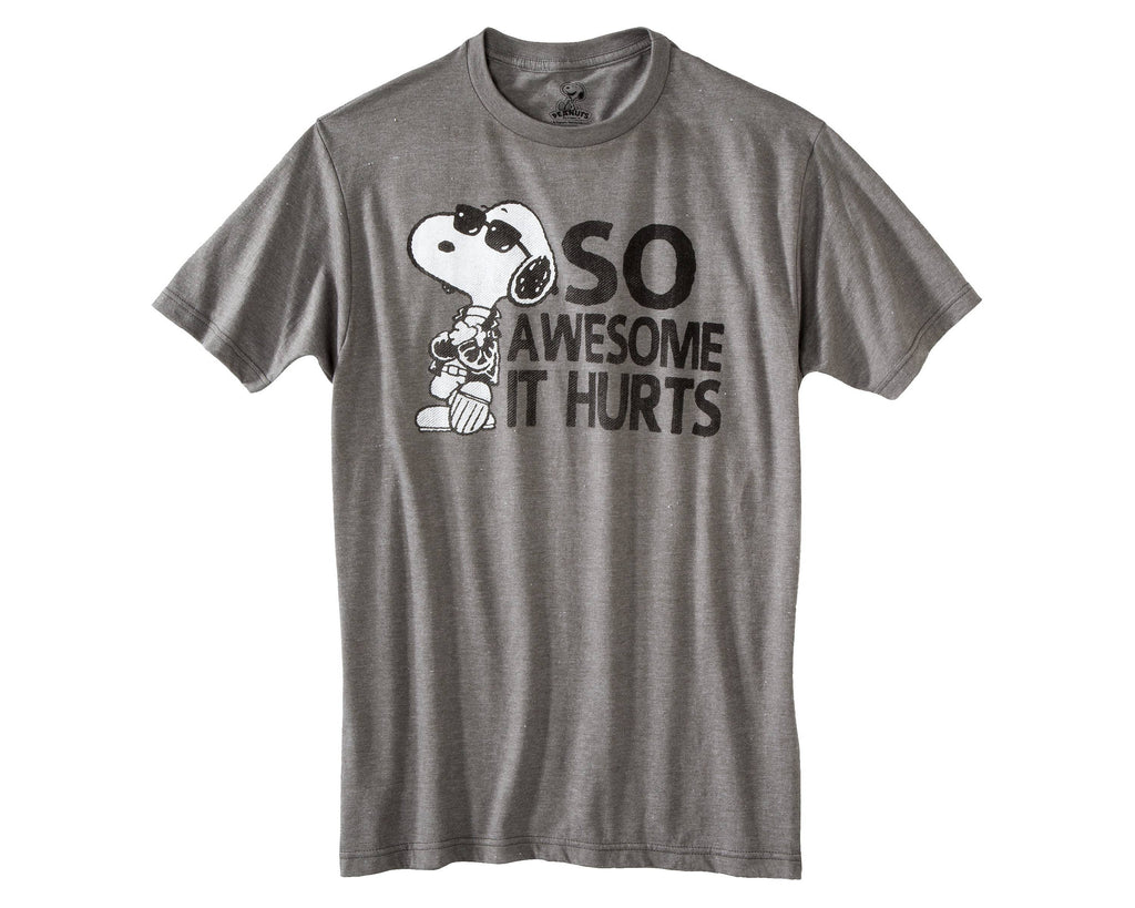 Joe Cool T-Shirt - So Awesome It Hurts