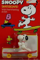 Snoopy Skateboarder