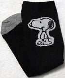 Snoopy Crew Length Socks