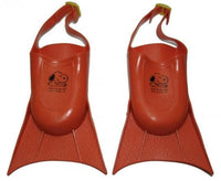 Children's Snoopy Swim Fins