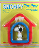 Snoopy Spinning Teether