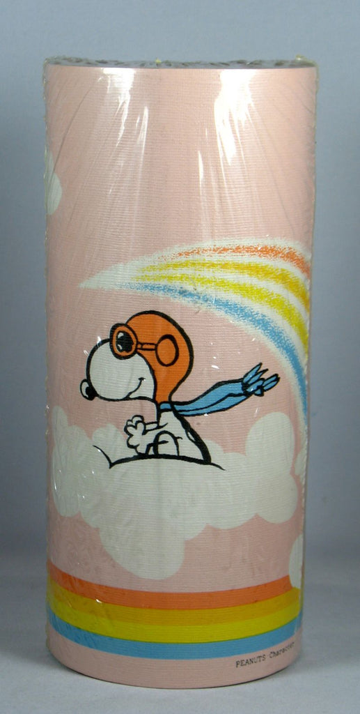 Peanuts Extra-Long Wallpaper Border - 60 Feet Long / 4 Times The Average Roll!
