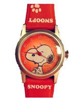 Ladies Snoopy  Watch