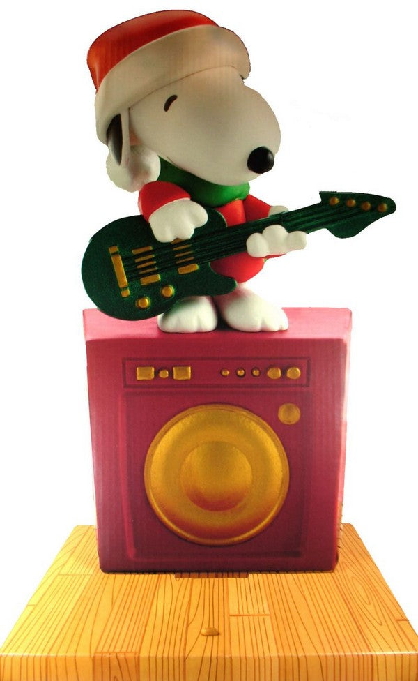 Christmas Character Stand-Up - Snoopy