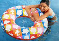 Peanuts Gang Inflatable Swim Tube / Pool Ring