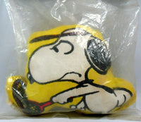 Snoopy Tennis Player Bean Bag