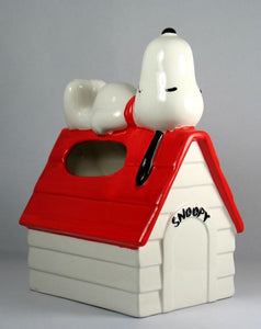 Benjamin & Medwin Snoopy Doghouse Tool Holder
