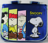 Snoopy and Friends Fully Padded Backpack / Laptop Bag