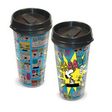 Snoopy Travel Mug