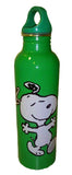 Snoopy Metal Travel Mug