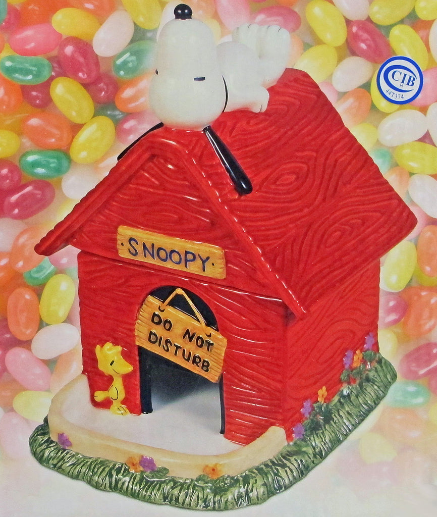 Snoopy Candy and Treat Dispenser