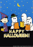 Peanuts Gang Halloween Mini Jigsaw Puzzle