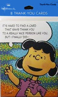 Lucy Thank-You Cards