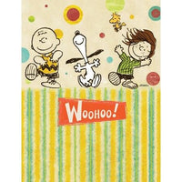 Peanuts Gang Party Thank-You Cards