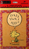 Woodstock Thank-You Cards