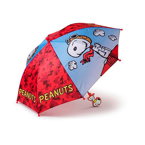 Flying Ace Kids Umbrella