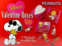 Whitman's Chocolate-Filled Valentine Boxes