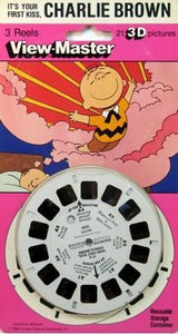 It's Your First Kiss, Charlie Brown View-Master Set