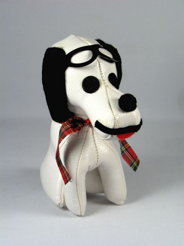 Snoopy Flying Ace Vinyl Doll