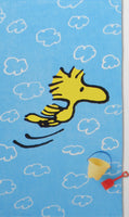 Peanuts Beach Towel - Woodstock