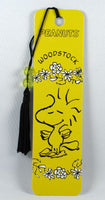 Woodstock Beaded Book Mark