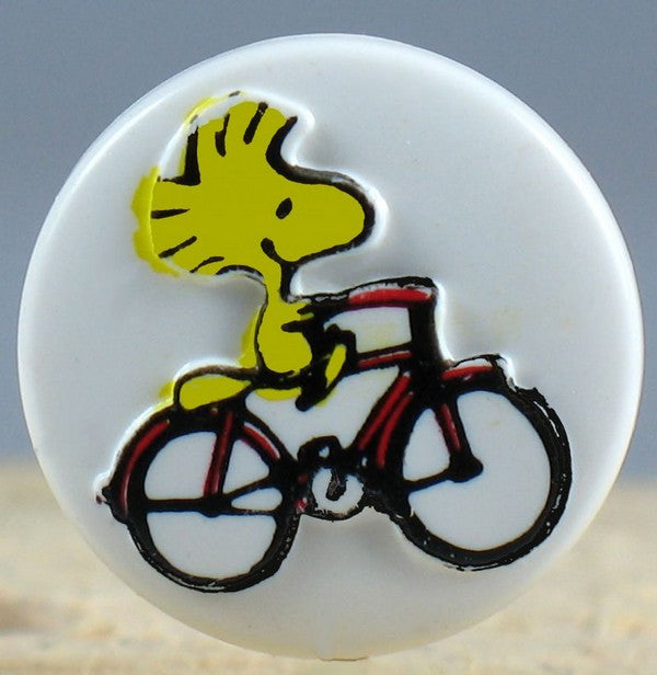 Woodstock Shirt Button