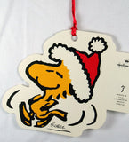 Woodstock Gift Tag