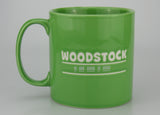 Peanuts Jumbo Philosophical Mug - Woodstock