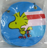 Woodstock Squeaker Change Purse
