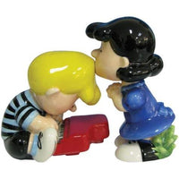 Lucy and Schroeder Salt and Pepper Shakers