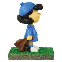 Bus Stop Mini Figurine - Lucy
