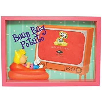 Peanuts 2-D (Shadow Box) Picture Frame - Sally