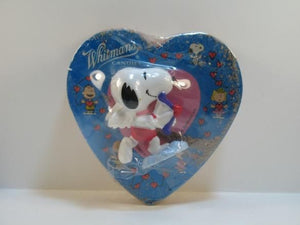 CUPID SNOOPY PVC ON CANDY BOX