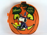 Snoopy Halloween Candy Box and PVC Key Chain