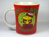2009 Christmas Mug - Joy To The World