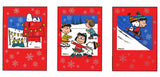 Peanuts Christmas Card Assortment