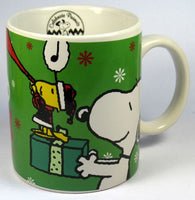 60th Anniversary Christmas Mug - Joy