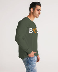 B.O.S.S. Long Sleeve Tee