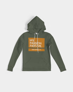 """PASSION"" Hoodie"