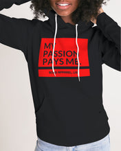 "Load image into Gallery viewer, ""PASSION"" Hoodie"
