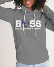 "Load image into Gallery viewer, ""BIG BOSS ENERGY"" Hoodie"